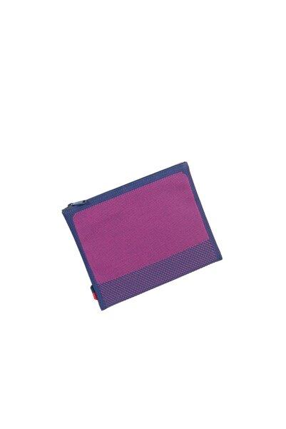 Herschel Supply Co. Portföy, El Çantası Apex Network Medieval Blue/Pink