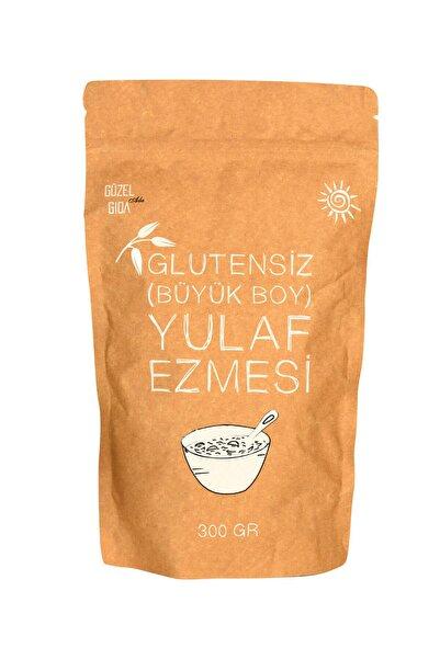 Güzel Gıda Glutensiz Ve Organik Yulaf Ezmesi 300 Gr
