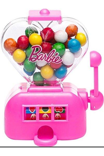 Barbie Gumball Machine