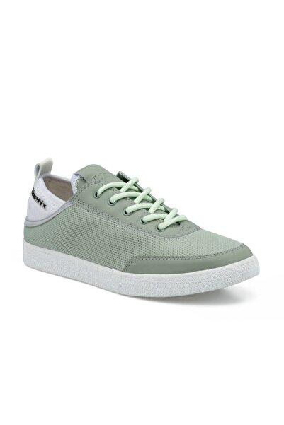 Kinetix Kadın Yeşil Darby W Basic Casual Ayakkabı