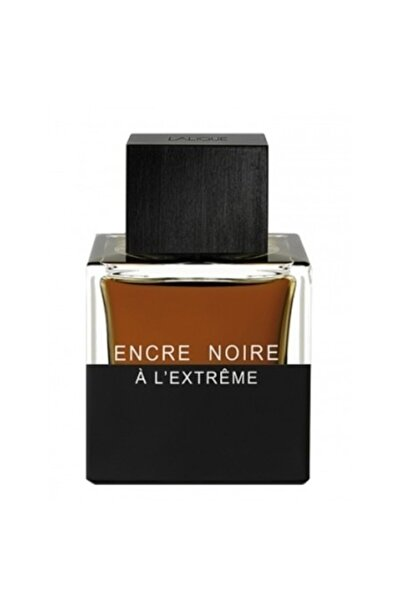 Encre Noire A L'extreme Edp 100 Ml Erkek Parfümü