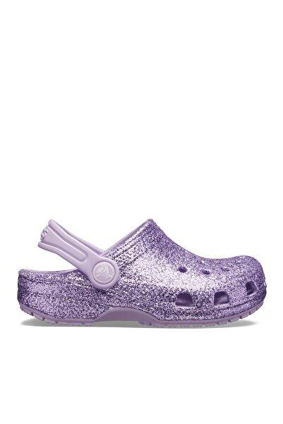 Crocs Kids Mor Unisex Çocuk Sandalet
