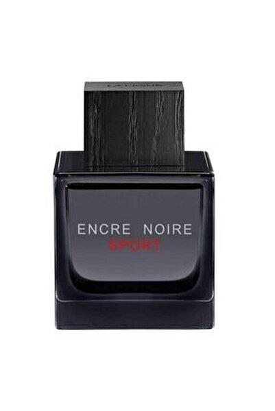 Encre Noire Sport Edt 100 ml Erkek Parfümü 7640111500902