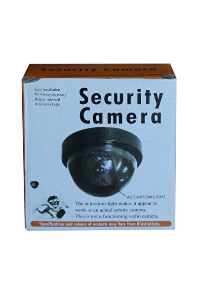 OEM Sahte Dome Kamera