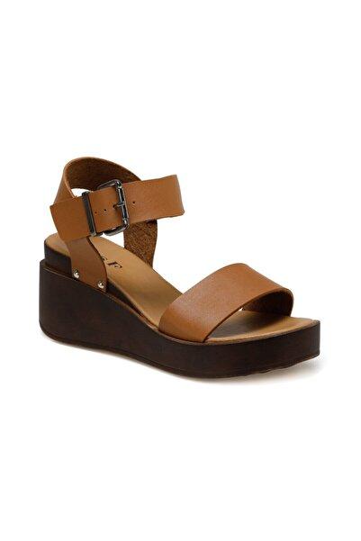 Kadın Taba Sandalet 20s-529
