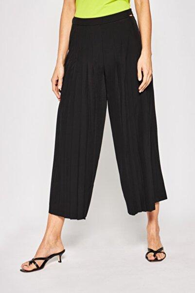 Guess Kadın Siyah Pantolon W0GB24WCUL0