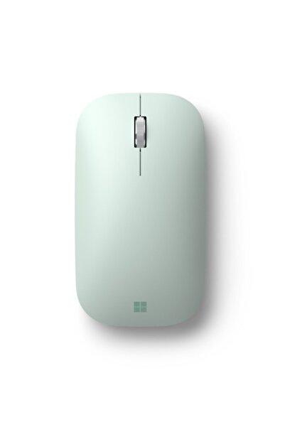 MICROSOFT KTF-00026 Modern Mobile Kablosuz Bluetooth Mouse Nane Yeşili