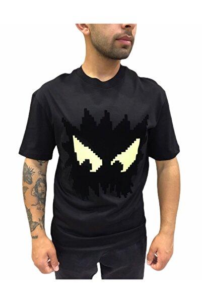 ALEXANDER MCQUEEN Mcq Baskılı Erkek T-Shirt