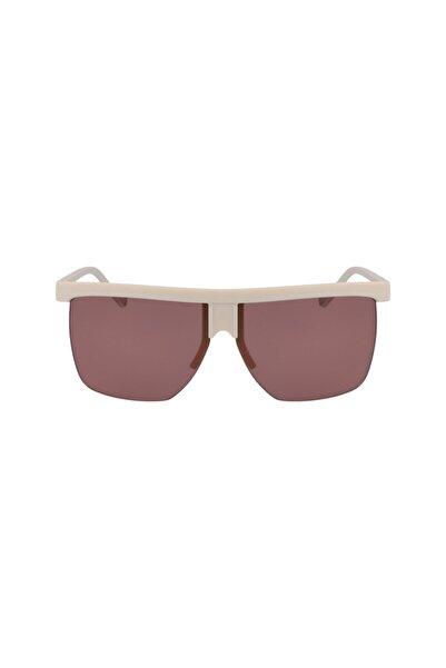 Dkny Kadın Beyaz Güneş Gözlüğü Dk504s 278