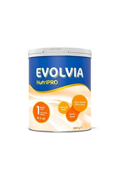 Evolvia Nutripro 1 Numara 800 gr (12.21 )