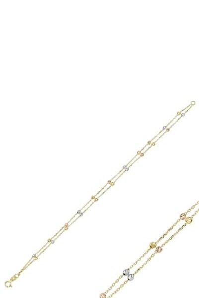 Kadın Altın Bileklik BLBR0027-25359