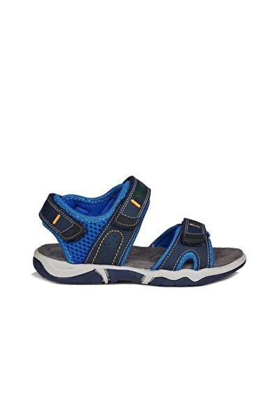 Vicco Erkek Çocuk Lacivert Ultron Sandalet 812.b20y.348-01