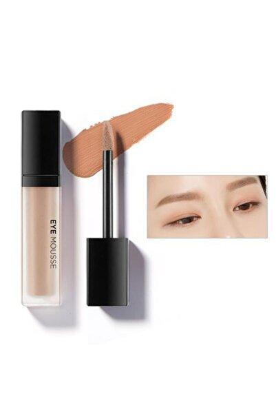 Missha Mat Kalıcı Kremsi Göz Farı - A'PIEU Eye Mousse No.4/Ginger Cream 6g 8809581440760