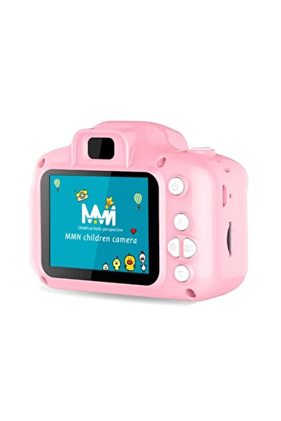 HANGAREX Çocuklar İçin Mini 1080 P Hd Dijital Fotoğraf Makinesi