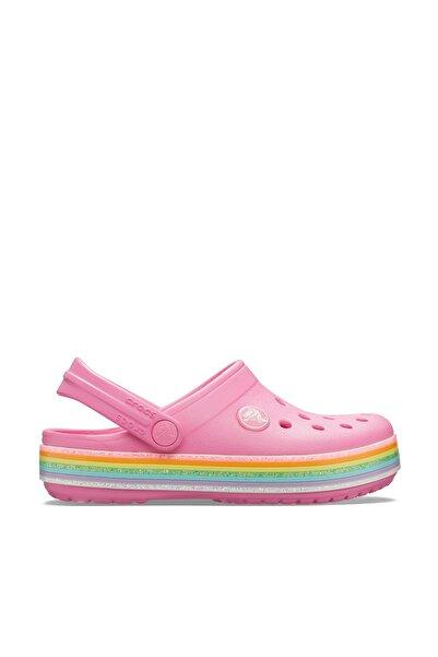 Crocband Raınbow Çocuk Terlik 206151-669