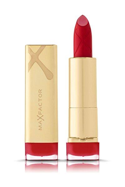 Max Factor Ruj - Colour Elixir Lipstick 715 Ruby Tuesday 96021163