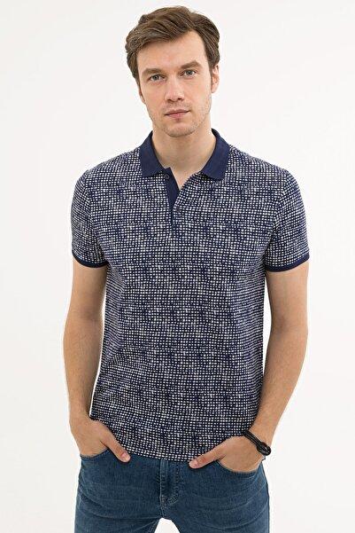Cacharel Erkek T-Shirt G051SZ011.000.1168041