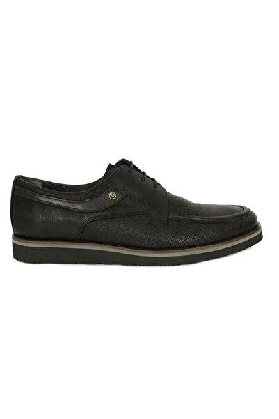 Mammamia Marcomen Erkek Deri Ayakkabı 6670