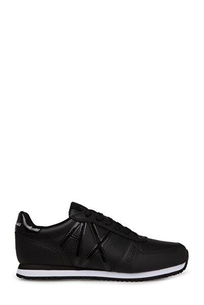 Armani Exchange Kadın Siyah Ayakkabı S Xdx031 Xv160 K001