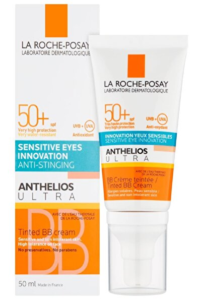 La Roche Posay Anthelios Ultra 50 Ml Sensitive Eyes Innovation Spf 50+