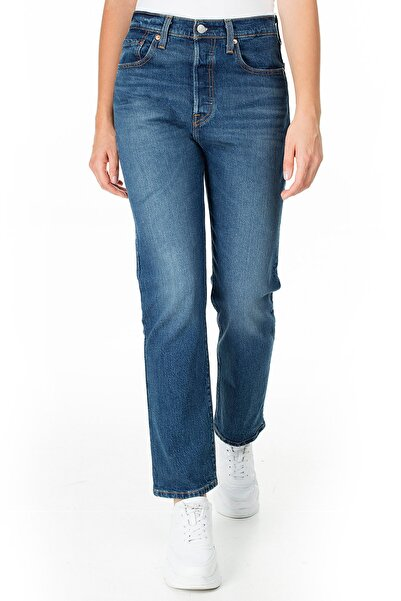 Levi's 501 Jeans KADIN KOT PANTOLON 36200