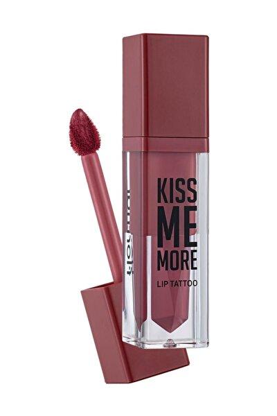 Flormar Likit Mat Ruj - Kiss Me More Lip Tattoo No: 05