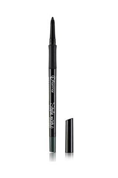 Flormar Yeşil Göz Kalemi Style Matic Eyeliner Seri