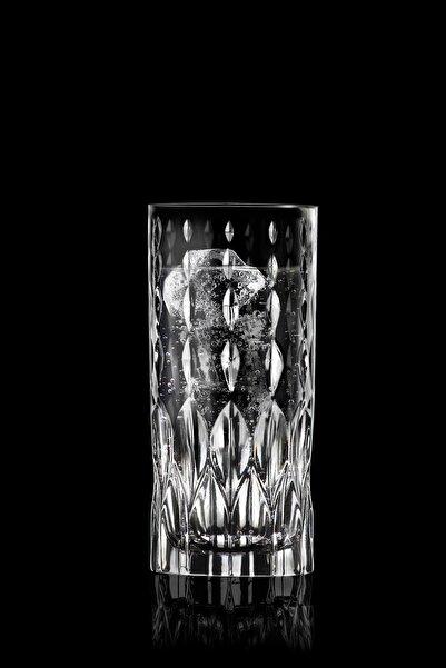 RCR Crystal Rcr Marilyn Long Drink Bardağı 360 Ml 6'lı