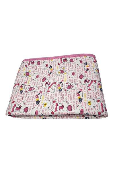 Miniworld Baskılı Penye Battaniye Ayıcıklı
