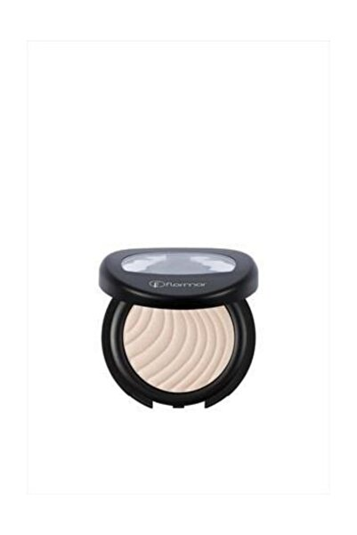 Flormar Göz Farı - Mono Eyeshadow Pearly Cream No: 15