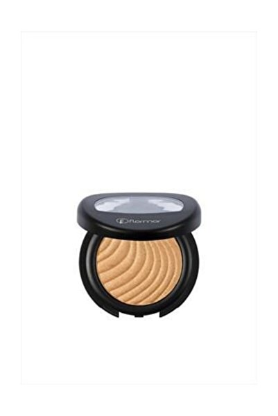 Flormar Göz Farı - Mono Eyeshadow Pearly Gold No: 03