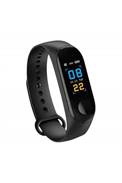ibovia M3 Akıllı Saat Kol Bandı Smart Adımsayar Android Iphone Uyumlu