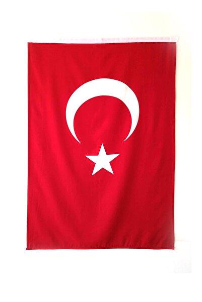 Vagonik Türk Bayrağı Alpaka Kumaş