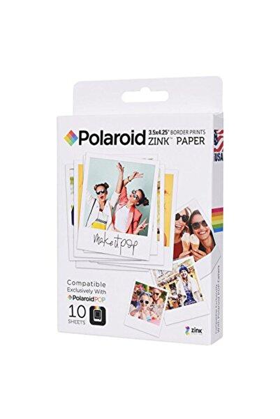 Polaroid Polzl3x410 3.5*4 20pk Aks.