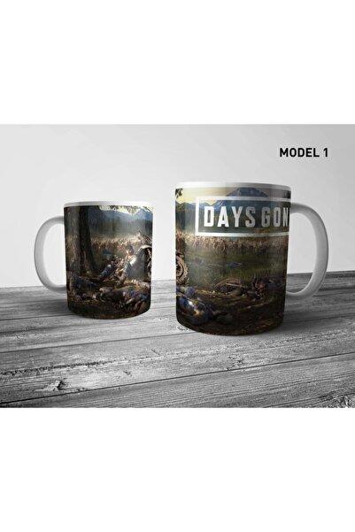 Pixxa Days Gone Kupa Bardak Modelleri