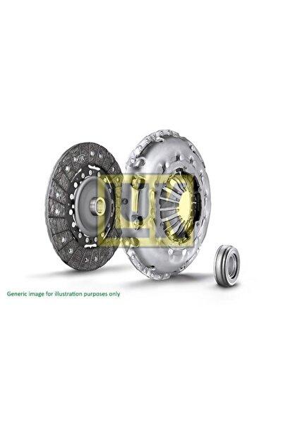 Bikutumutluluk Debriyaj Seti ( Peugeot: Boxer 2.0hdi 2.2 Hdi Citroen: Jumper 2.0hdi 2.2hdi ) - Luk-626307500