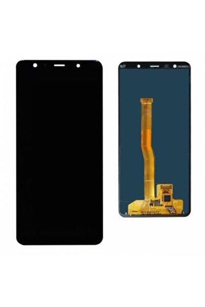 Samsung Kdr Galaxy A7 2018 A750 ( Sm - A750f ) Revize Lcd Dokunmatik Ekran