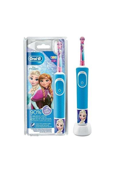 Oral-B Frozen Şarjlı Diş Fırçası