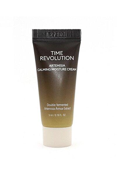 Missha Kızarıklık Karşıtı Krem Time Revolution Artemisia Calming Moisture Cream 5ml 8809643527118