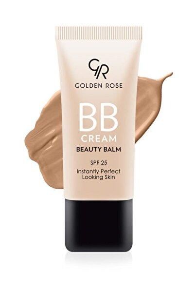 Golden Rose Bb Krem - Bb Cream Beauty Balm No: 06 Dark