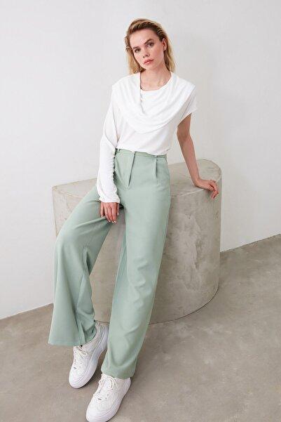 Mint Cepli Pantolon TWOSS20PL0010