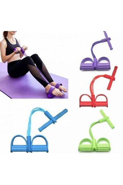 Body Trimmer Egzersiz Jimnastiği