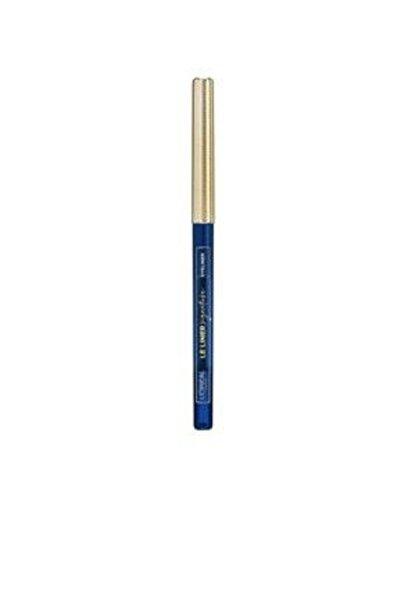 Le Liner Signature Mavi Göz Kalemi 02