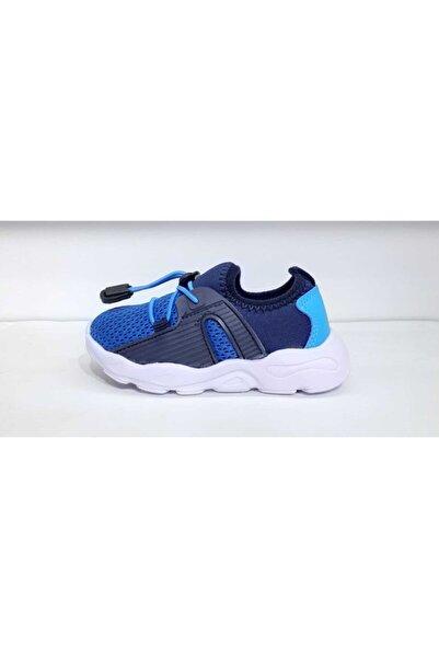 Vicco 346.b20y.206 Mavi Çocuk Spor Ayakkabı (22-25) 2020 Yeni Sezon