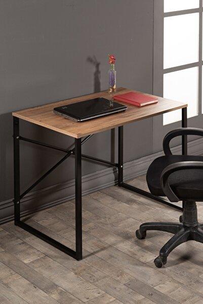 Çalışma Masası Bilgisayar Laptop Masası - Ahşap 60*90 Cm