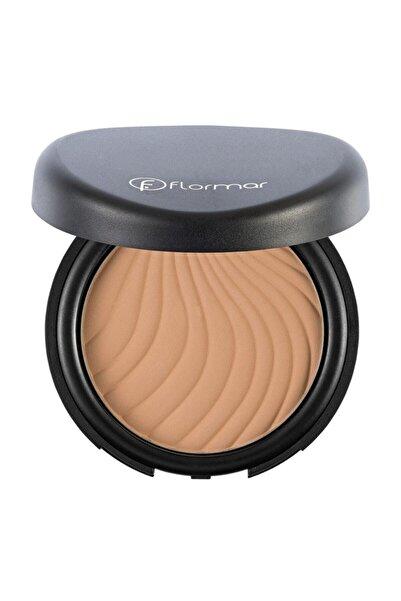 Flormar Pudra - Compact Powder Medium Peach Beige 11 G 8690604028726