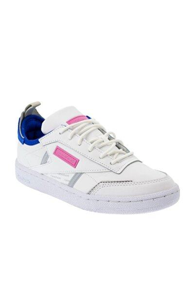 Reebok Club Kadın Beyaz Spor Ayakkabı