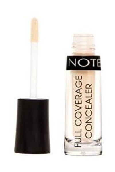 Note Cosmetics Kapatıcı