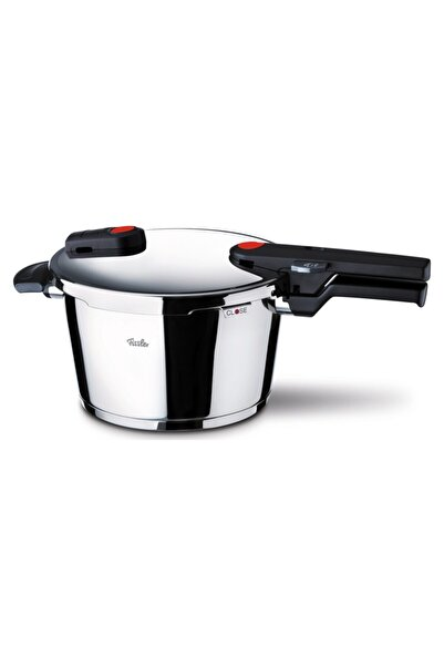 Fissler Vitaquick Red Point 4.5 lt Düdüklü
