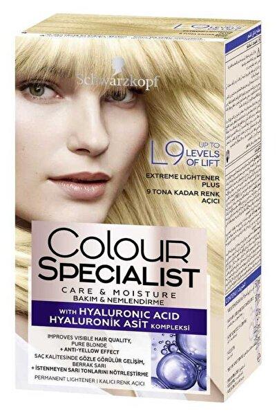 Colour Specialist Color Specıalıst Renk Açıcı  X 2 Adet